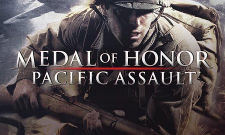 Medal of Honor: Pacific Assault PC Version Full Game Free Download