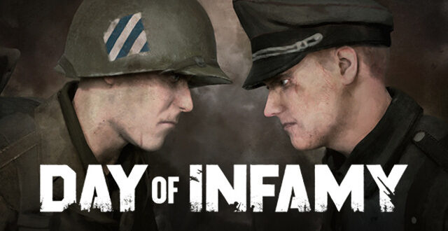 Day of Infamy PC Version Full Game Free Download