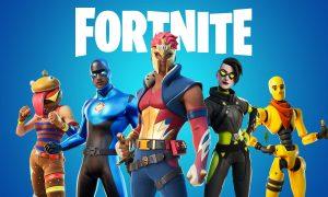 Fortnite iOS/APK Version Full Game Free Download
