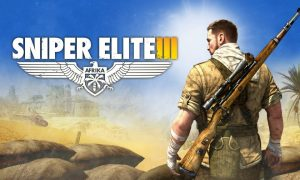Sniper Elite 3 iOS/APK Full Version Free Download