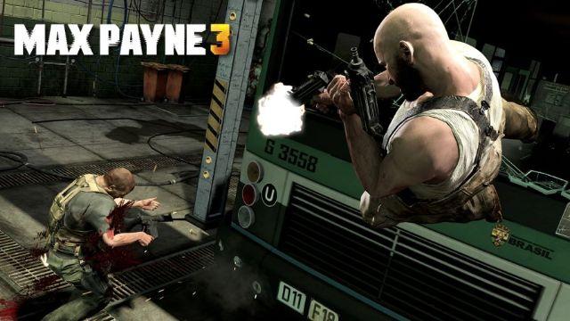 Max Payne 3 PC Full Version Free Download