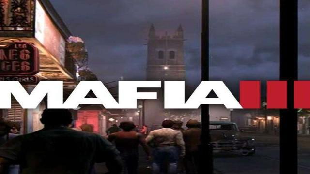 Mafia 3 PC Version Full Game Free Download