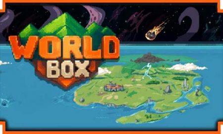 Super Worldbox PC Full Version Free Download