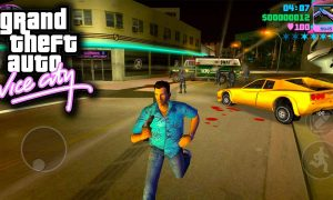Grand Theft Auto Vice City PC Latest Version Free Download