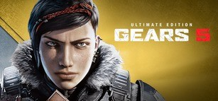 Gears 5 Ultimate Edition Game Full Version Free Download