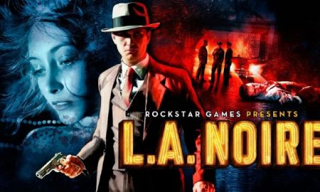 L.A. Noire: The Complete Edition PC Version Game Free Download