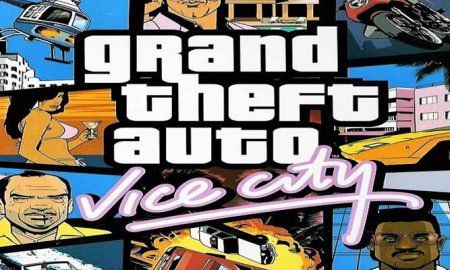 Grand Theft Auto Vice City PC Version Full Game Free Download