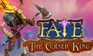 FATE: The Cursed King PC Version Game Free Download