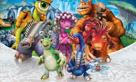 Spore Complete Pack PC Version Full Game Free Download