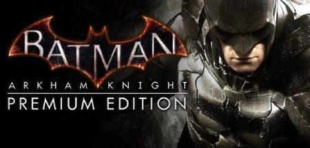 Batman Arkham Knight Premium Edition PC Version Game Free Download
