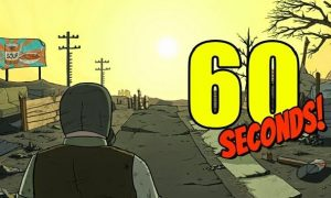 60 Seconds PC Version Full Game Free Download