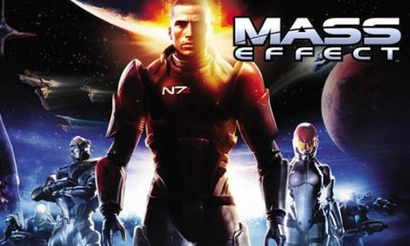 Mass Effect APK Full Version Free Download