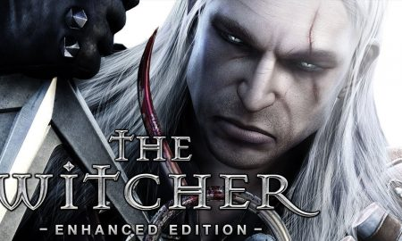 The Witcher Enhanced Edition iOS Version Full Game Free Download