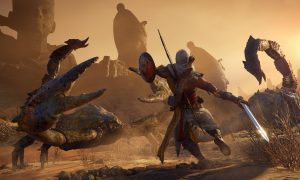 Assassins Creed Origins iOS Latest Version Free Download
