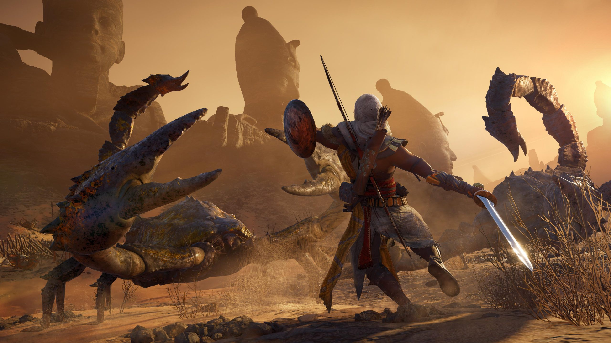 Assassins Creed Origins iOS Latest Version Free Download