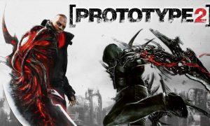 Prototype 2 PC Version Game Free Download