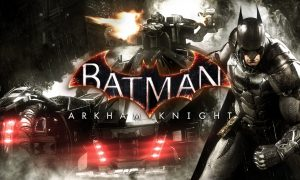 Batman Arkham Knight Full Version PC Game Download