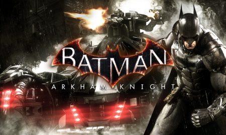 Batman Arkham Knight Full Version PC Game Download