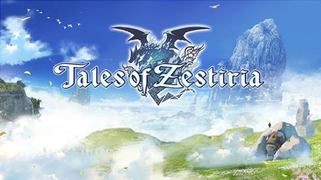 Tales Of Zestiria PC Latest Version Game Free Download