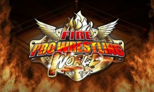 Fire Pro Wrestling World PC Version Game Free Download
