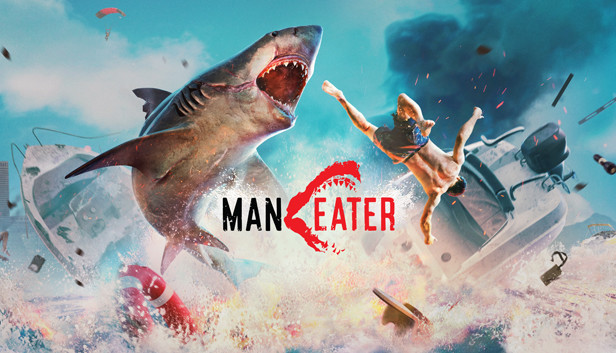 Maneater Full Version PC Game Download