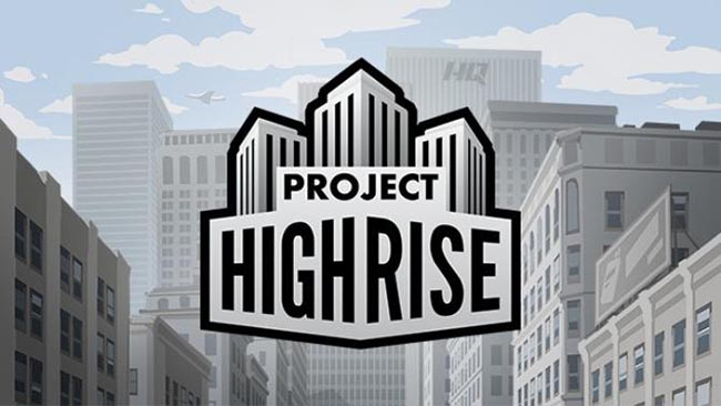 Project Highrise PC Latest Version Game Free Download
