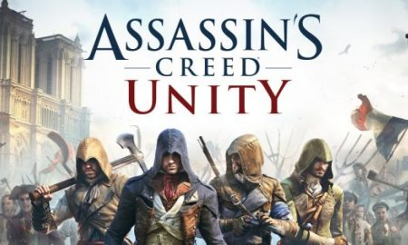 Assassin's Creed Unity PC Game Latest Version Free Download