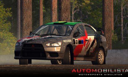 Automobilista PC Latest Version Game Free Download