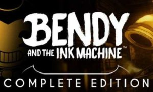 Bendy and the Ink Machine PC Version Game Free Download