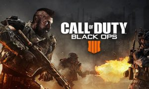 Call of Duty: Black Ops 4 PC Version Full Game Free Download
