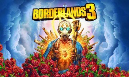 Borderlands 3 Game Full Version Free Download