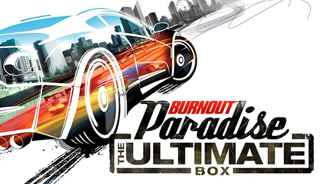 Burnout Paradise: The Ultimate Box iOS/APK Full Version Free Download