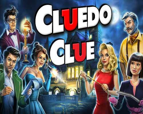 Clue Cluedo The Classic Mystery iOS/APK Full Version Free Download
