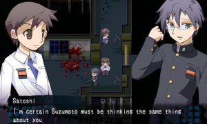 Corpse Party PC Latest Version Free Download
