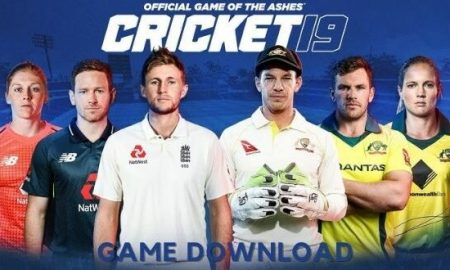 Cricket 19 PC Version Game Free Download