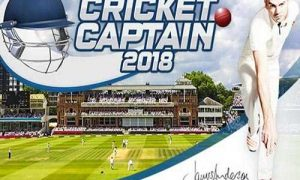 CRICKET CAPTAIN 2018 PC Version Full Game Free Download