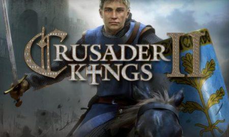 Crusader Kings II PC Version Full Game Free Download