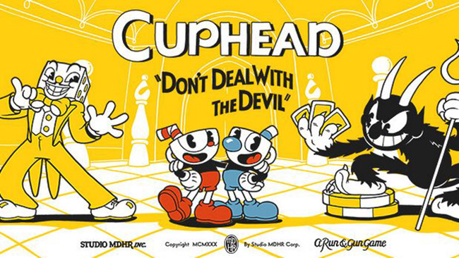 Cuphead Empires PC Version Full Game Free Download