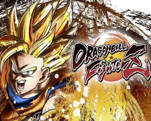 DRAGON BALL FighterZ iOS/APK Full Version Free Download