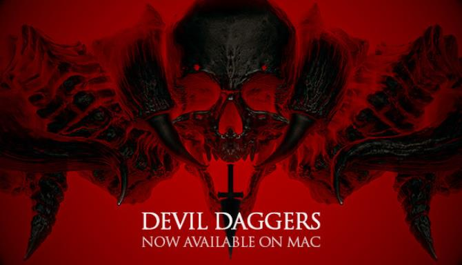 Devil Daggers PC Latest Version Free Download