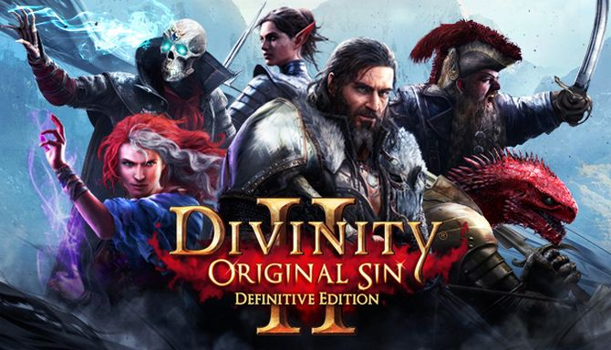 Divinity: Original Sin 2 Definitive Edition PC Latest Version Game Free Download