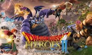 Dragon Quest Heroes 2 iOS/APK Version Full Game Free Download