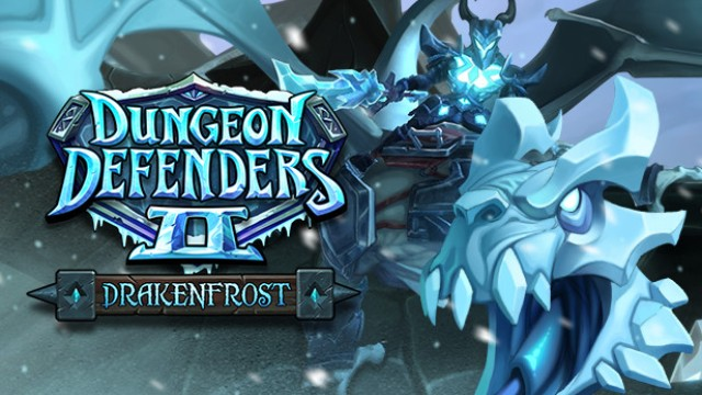 Dungeon Defenders 2 PC Full Version Free Download