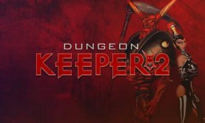 Dungeon Keeper 2 iOS/APK Version Full Game Free Download