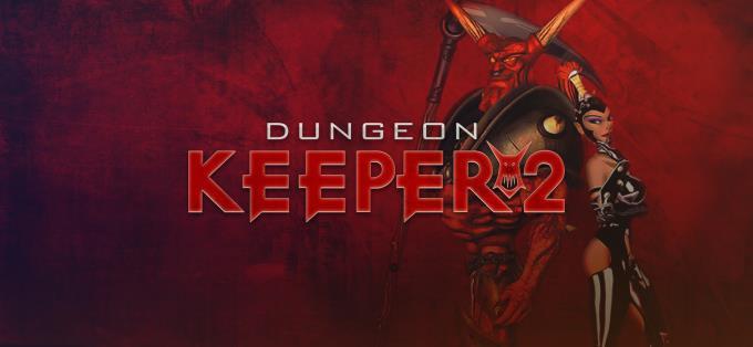 Dungeon Keeper 2 iOS/APK Version Full Game Free Download