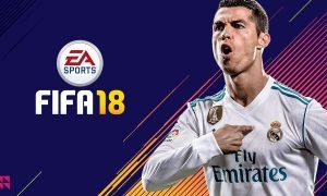 FIFA 18 Game Full Version Free Download