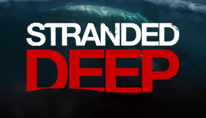 Stranded Deep PC Latest Version Game Free Download