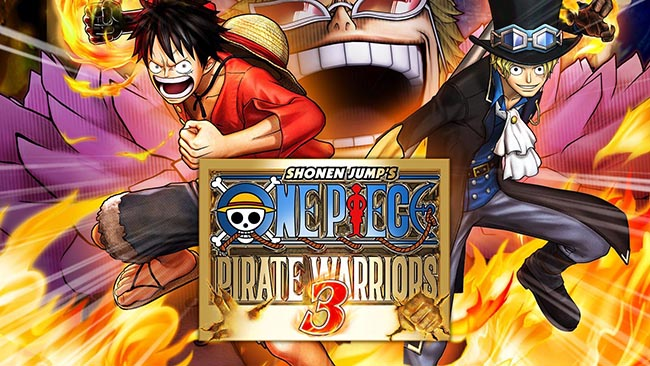 One Piece Pirate Warriors 3 Gold EditionGame Full Version Free Download