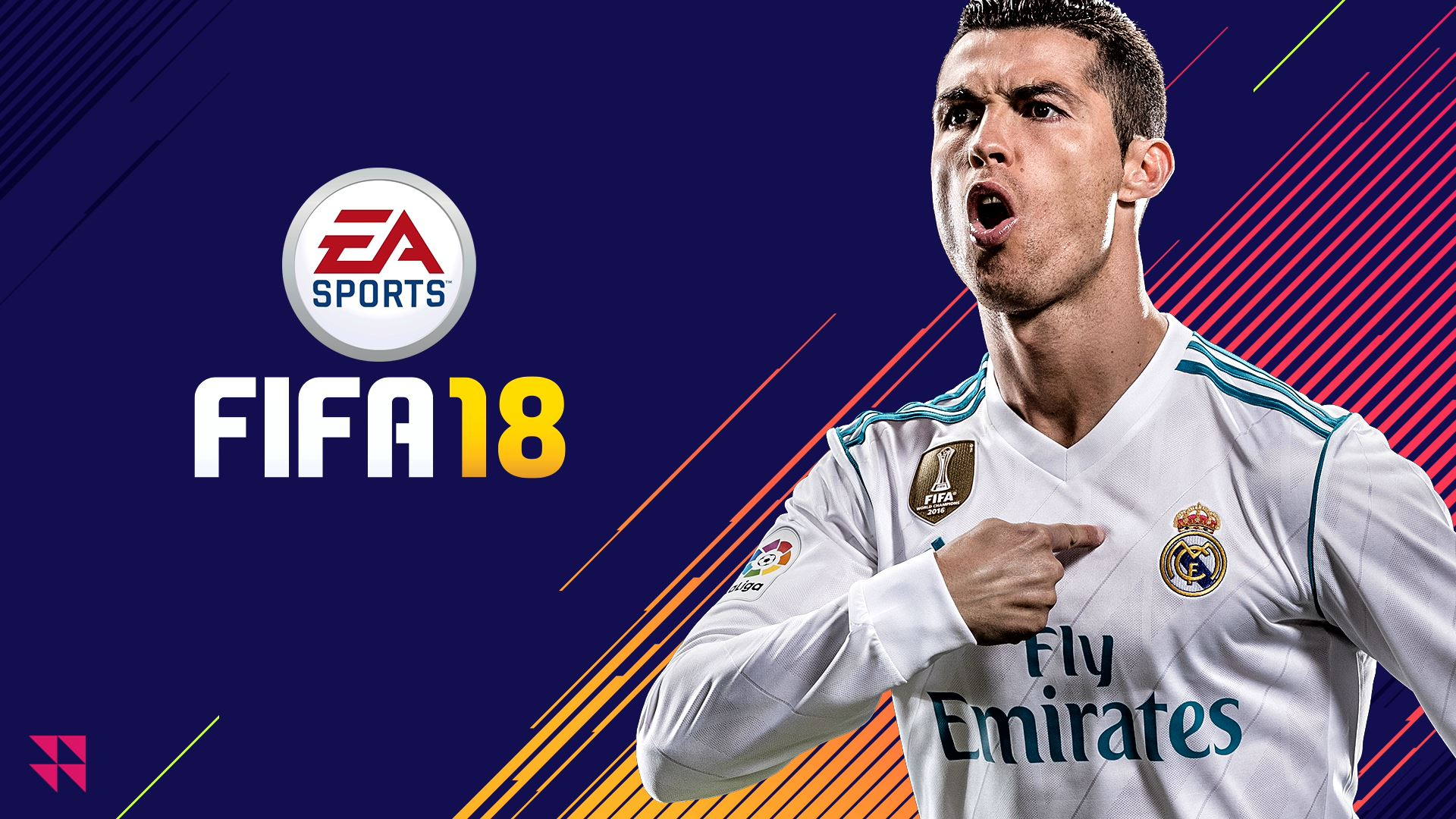 FIFA 18 PC Latest Version Free Download