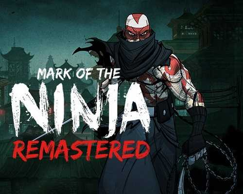 MARK OF THE NINJA REMASTERED iOS/APK Version Full Game Free Download